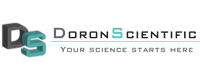 AcceGen's distributor in Israel: Doron Scientific Ltd.