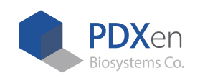 AcceGen's distributor in South Korea: PDXen Biosystems Co.